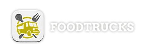 Logo Foodtrucks App